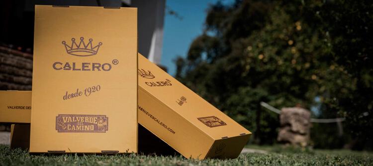 Aumenta tus ventas con el calzado de Nieves Calero