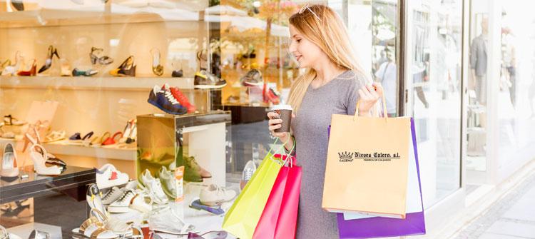 Elige Nieves Calero para tus clientes
