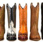 Tus botas cowboy te están esperando en Nieves Calero